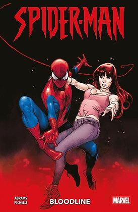 Spiderman Bloodline