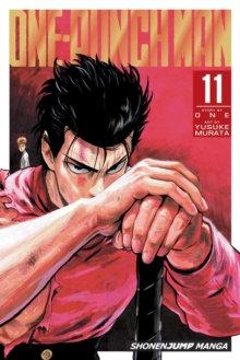 One Punch Man, Vol. 11