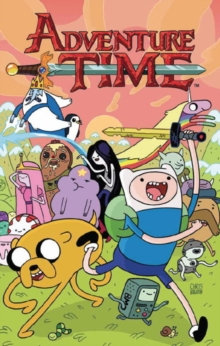 Adventure Time Vol 02