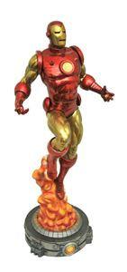 Iron Man PVC Diamond Gallery Statue