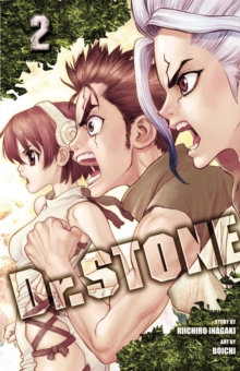 Dr STONE, Vol. 02
