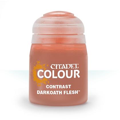 Contrast - Darkoath Flesh 18ml