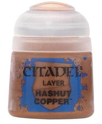 Layer - Hashut copper 12ml