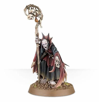 Age of Sigmar - DeathMages - Necromancer