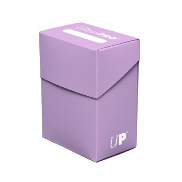 Deck Box Ultra Pro - Lilac
