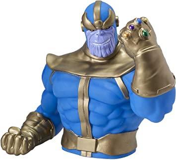 Bust Bank - Thanos