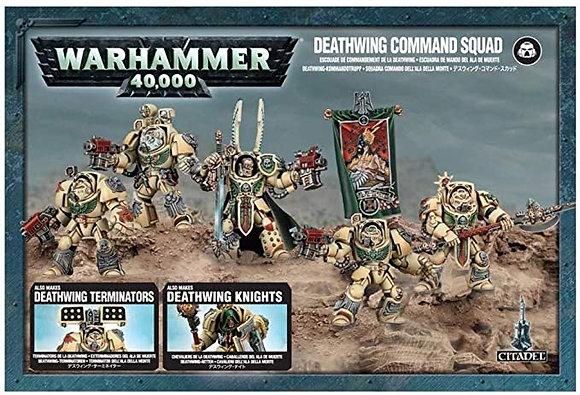 Deathwing Command Squad / Terminators /  Knights