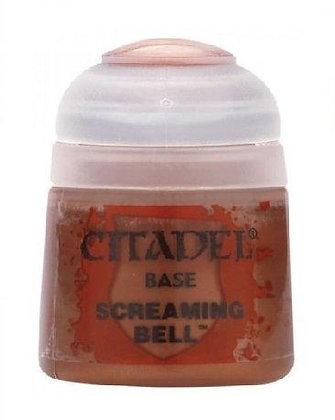 Base - Screaming bell 12ml