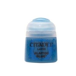 Layer - Alaitoc Blue 12ml
