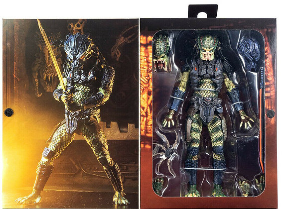 Predator - Ultimate Armored Lost Predator