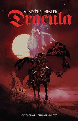 Dracula Vlad the Impaler