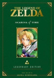 Legend of Zelda: Ocarina of Time Legendary Edition