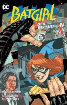 Batgirl (Rebirth) Vol 6 Old Enemies