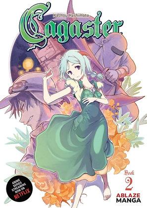 Cagaster Vol 02