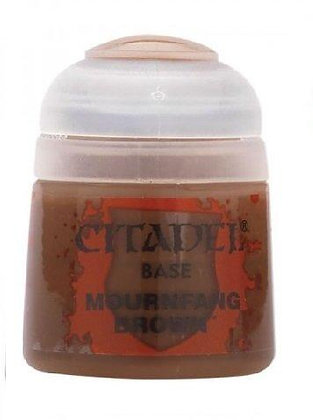 Base - Mournfang Brown 12ml