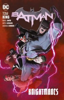 Batman (Rebirth) Vol 10 Knightmares