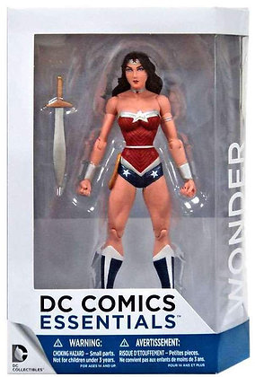 DC Comics Essentials Series - Wonder Woman
