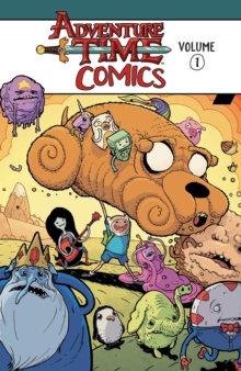 Adventure Time Comics Vol 1