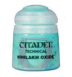 Technical - Nihilakh Oxide