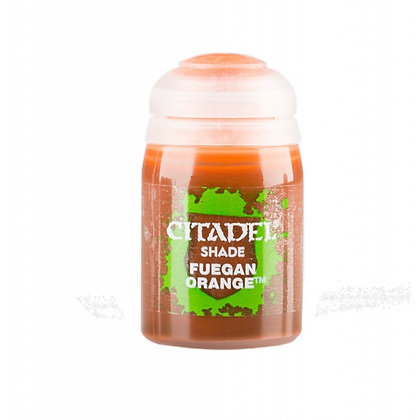 Shade - Fuegan Orange 24ml
