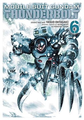 Mobile Suit Gundam Thunderbolt Vol 06