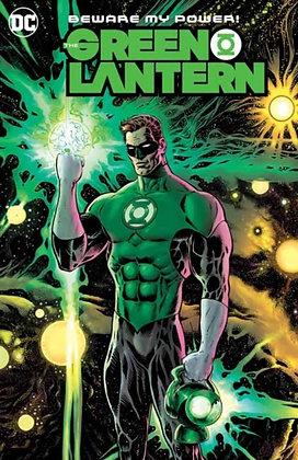 Green Lantern Vol 1 - Intergalactic Lawman