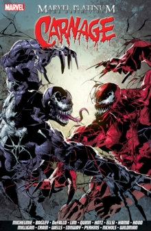 Carnage, The Definitive