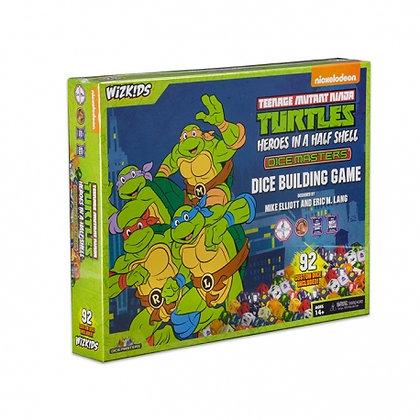 Teenage Mutant Ninja Turtles Dice Masters : Heroes In A Half Shell Box Set