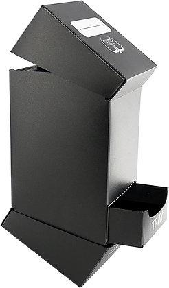 Deck Box Ultimate Guard - Deck 'n' Tray Case 100 Black