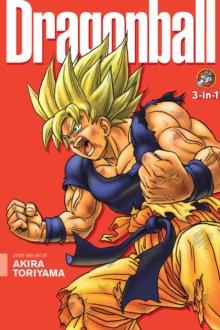 Dragon Ball (3-in-1 Edition), Vol. 09 : Includes Vols. 25, 26, 27
