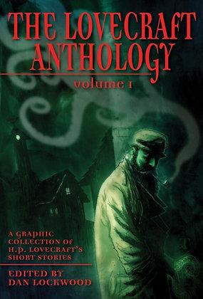 Lovecraft Anthology Vol 1