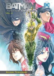 Batman and the Justice League Vol 2