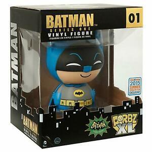 Dorbz XL - Batman classic TV series 2015 Summer Convention Exclusive