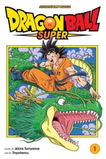 Dragon Ball Super Vol. 01