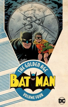 Batman Golden Age Vol 4