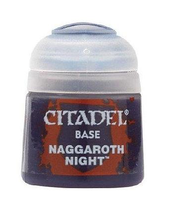 Base - Naggaroth Night 12ml