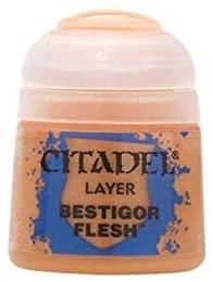 Layer - Bestigor Flesh 12ml