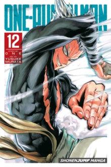 One Punch Man, Vol. 12