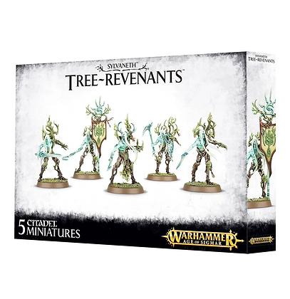 Sylvaneth - Tree Revenants