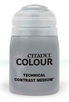 Technical - Contrast Medium 24ml