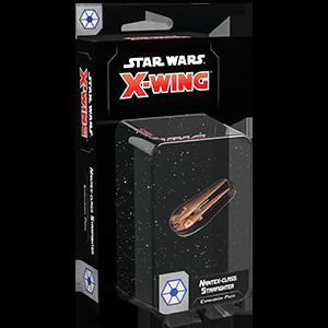 Star Wars X wing Separatist Alliance - Nantex-class Starfighter Expansion Pack