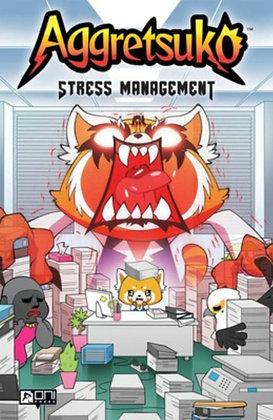 Aggretsuko - Stress Mangement