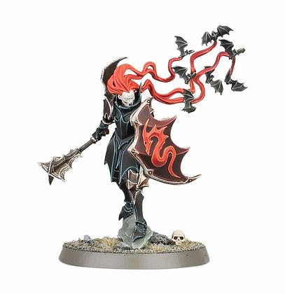 Soulblight Gravelords - Vampire Lord