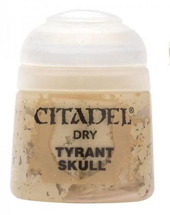Dry - Tyrant Skull 12ml