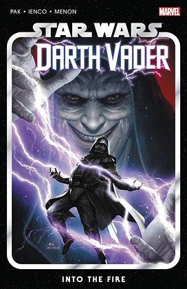 Star Wars Darth Vader Vol. 2 into the fire