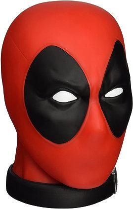 Bust Bank - Deadpool head
