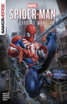 Spiderman : City At War