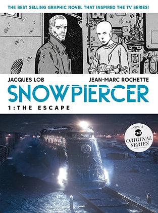 Snowpiercer 1 - The Escape