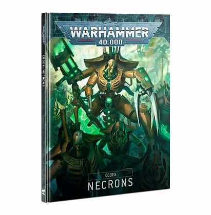 Codex - Necrons