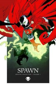 Spawn Origins Volume 1